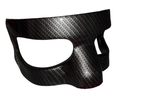 Máscaras de protección